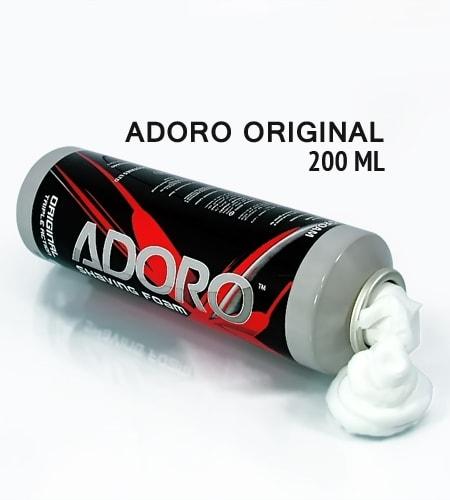 [:bd]Adoro Original Shaving Foam 200ml[:]