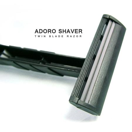 [:bd]ADORO SHAVER[:]