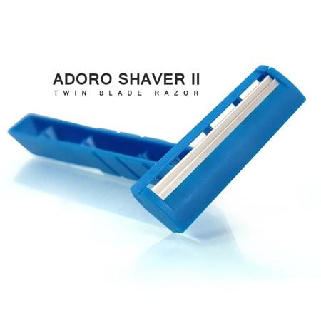 [:bd]ADORO SHAVER II[:]