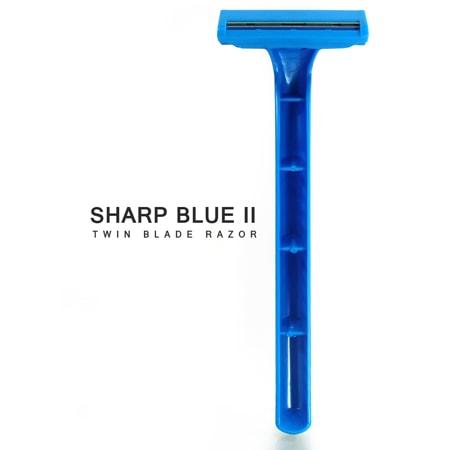 [:bd]SHARP BLUE II[:]